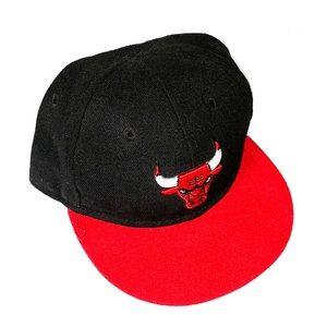 New Era baby hat